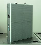 LED panel wall